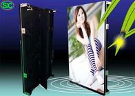 P3.91 RGB video full color SMD LED Display Module , Epistar LED Chip