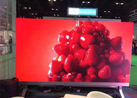 Rental Ultra Ligh Full Color Video Wall Led Display , Led Screen Stage Backdrop