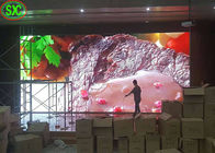 Indoor 3.91 Stage Background Led Display Video Wall digital advertising display screens with 3840hz Refresh Rate