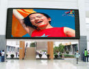 Full Color Outdoor Advertising Led Display Screen 1/32 Scan Mode IP34 For Statium