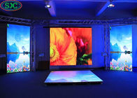 1R1G1B Rental LED Display P3.91 Video Wall Panel Full Color Indoor Wide Viewing Angle