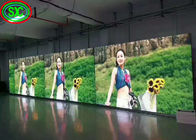 Ultra Slim Stage LED Screens Outdoor P4.81 Video Wall 8 Levels Brightness Adjustment
