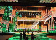 1000 Nit Brightness Indoor Advertising LED Screens Display Rental HD P3 Full Color