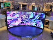 P3.91 HD Rental LED Display RGB Full Color SMD LED Display Module Easy To Operate