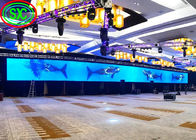 1R1G1B Stage Led Screens SMD2121 High Brightness For Concert / Events / Competition